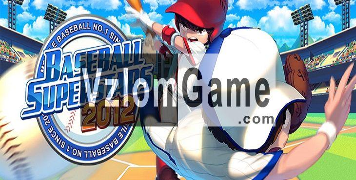Baseball Superstars 2012 Взломанная на Деньги и Открыть Все