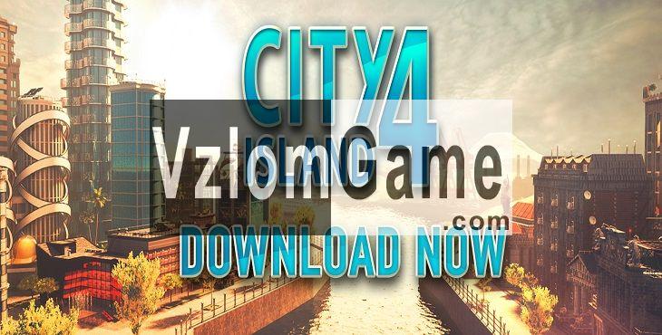 City Island 4 Взломанная на Золото и Деньги