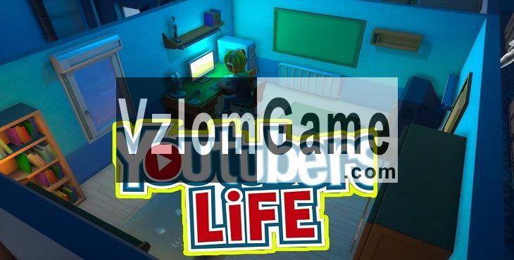 Life simulator Взломанная на Деньги
