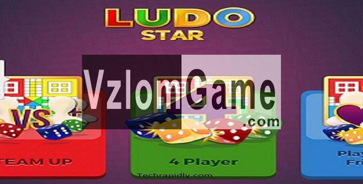 Ludo STAR Взломанная на Кристаллы