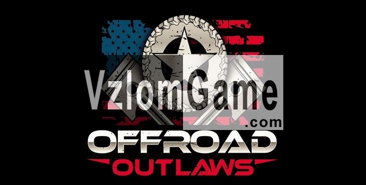 Offroad Outlaws Взломанная на Деньги