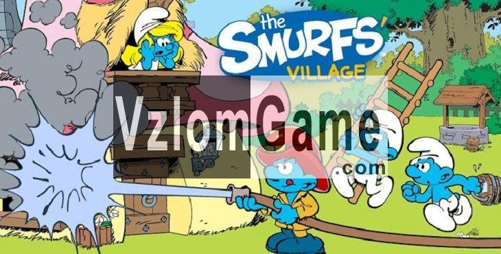 Smurfs' Village Взломанная на Деньги/Smurfberries