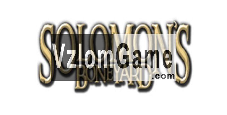 Solomon's Boneyard Взломанная на Золото