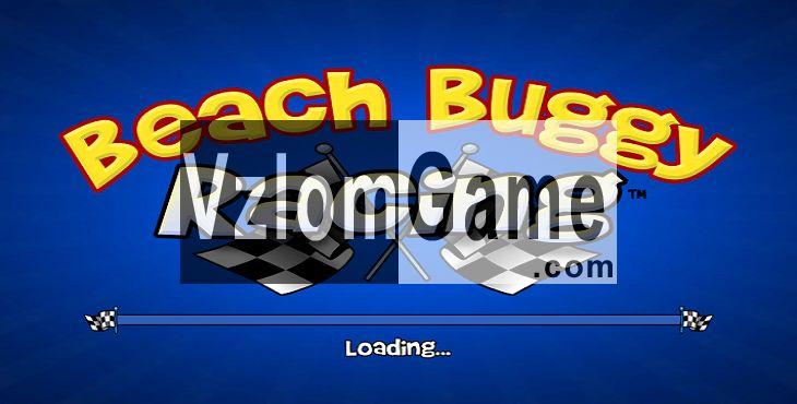 Beach Buggy Racing Взломанная на Кристаллы и Деньги