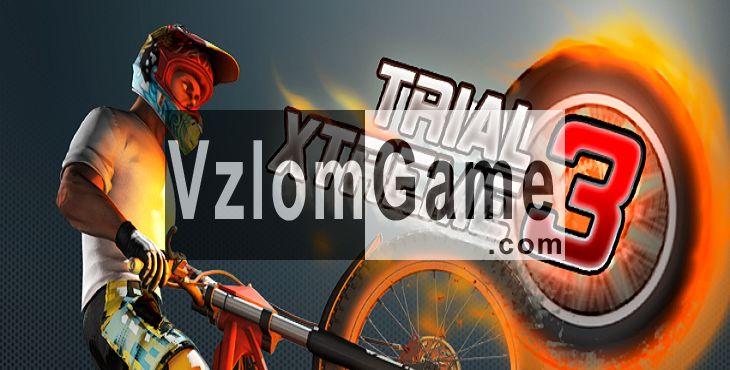 Trial Xtreme 3 Взломанная на Деньги и Открыть Все