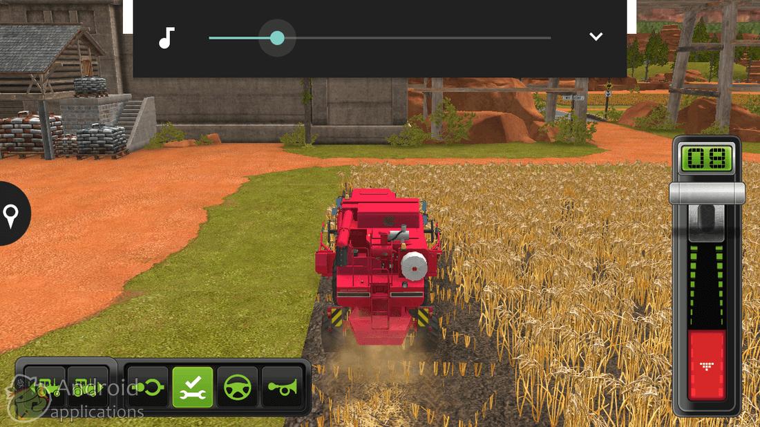 Farming Simulator 18 чит коды