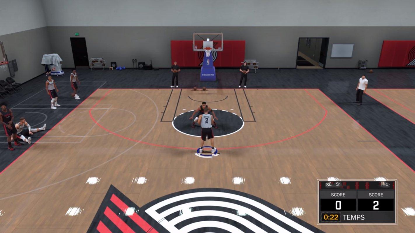NBA 2K18 чит коды