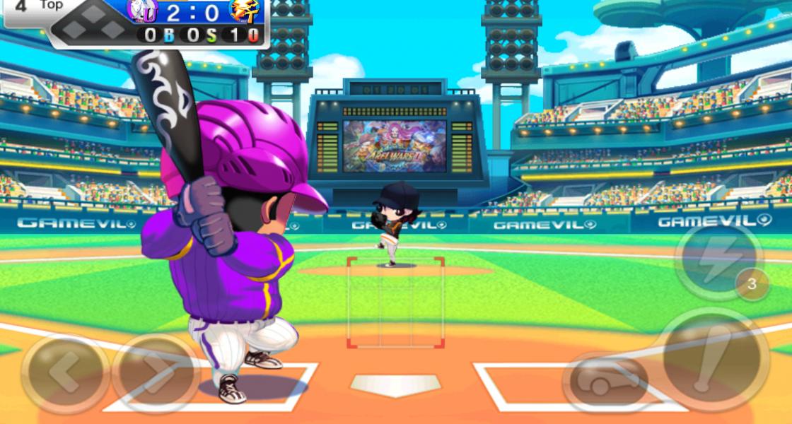 Baseball Superstars 2013 чит коды