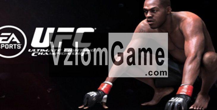EA SPORTS UFC Взломанная на Золото и Деньги
