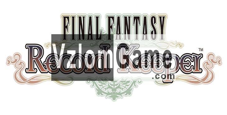 Final Fantasy Record Keeper Взломанная на Мафрил и Камни
