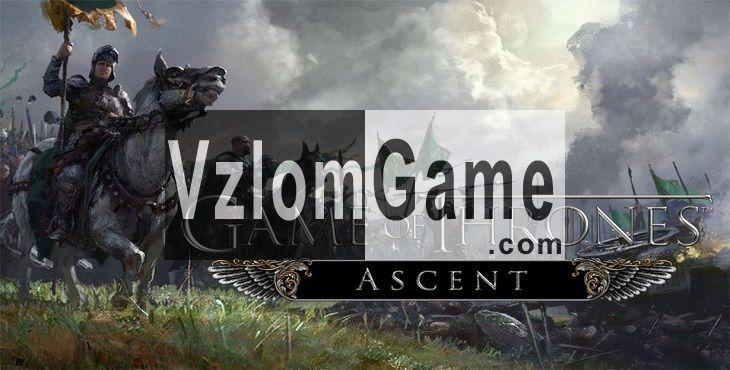 Game of Thrones Ascent Взломанная на Золото, Открыть Все и Серебро