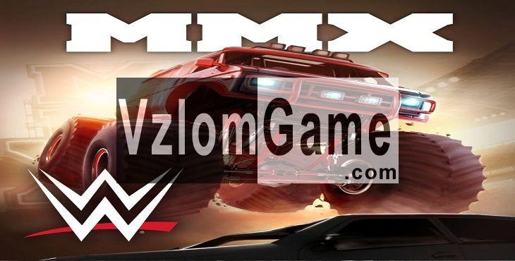 MMX Racing Взломанная на Деньги