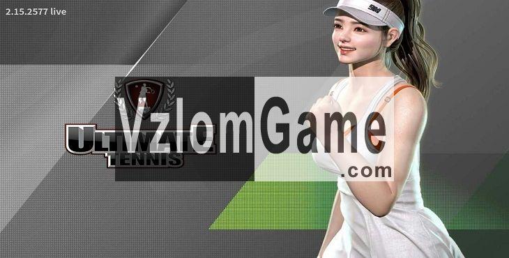 Ultimate Tennis Взломанная на Деньги
