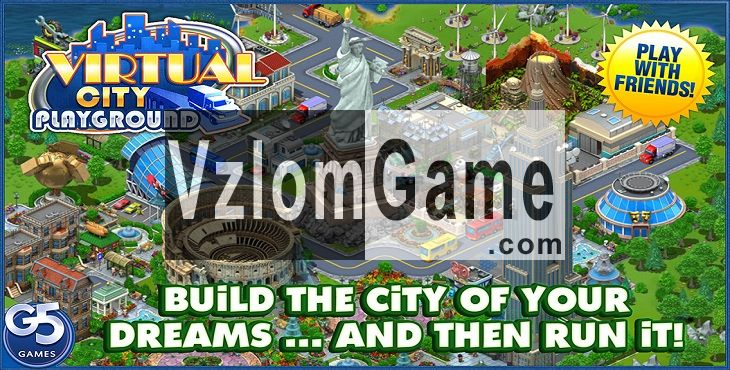 virtual city playground invest points cheats for grand