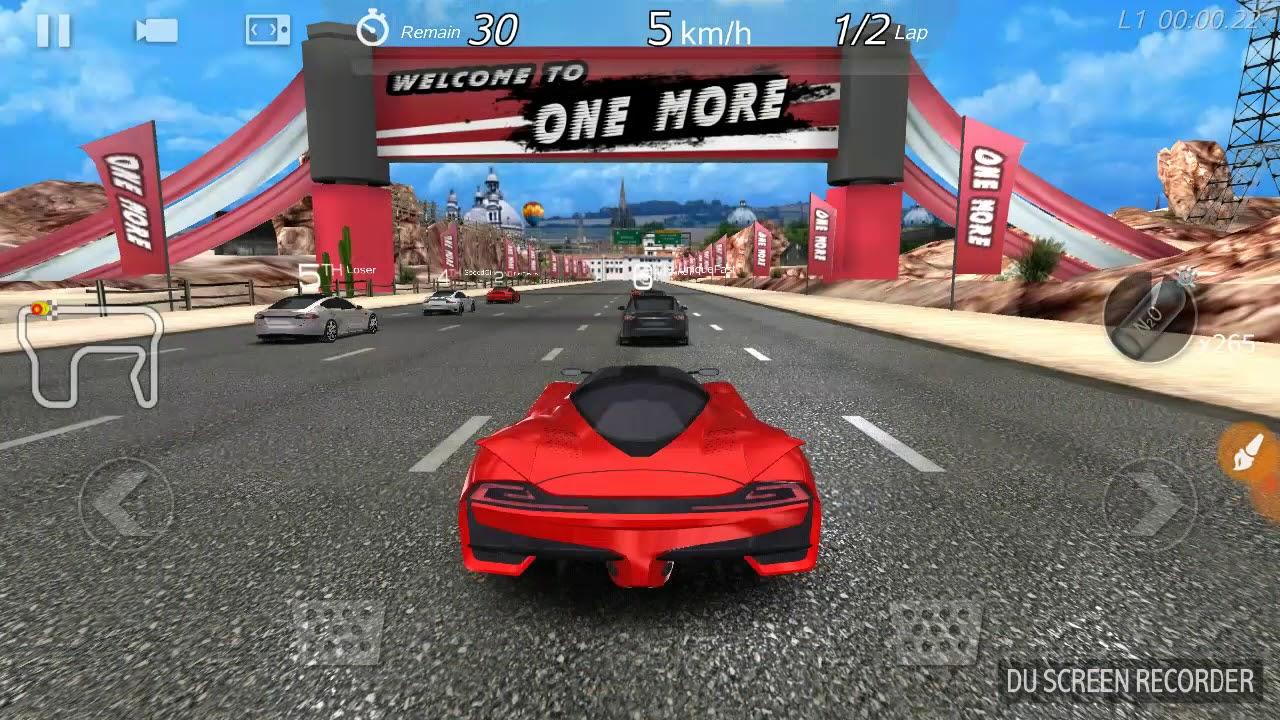 Crazy for Speed чит коды