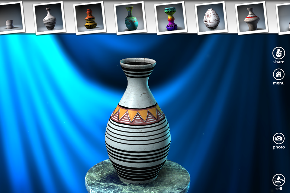 Let's Create Pottery чит коды