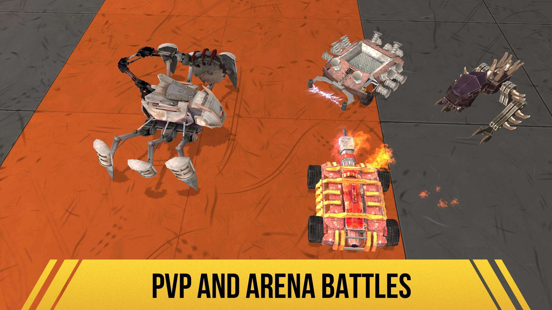 Robot Fighting 2 чит коды