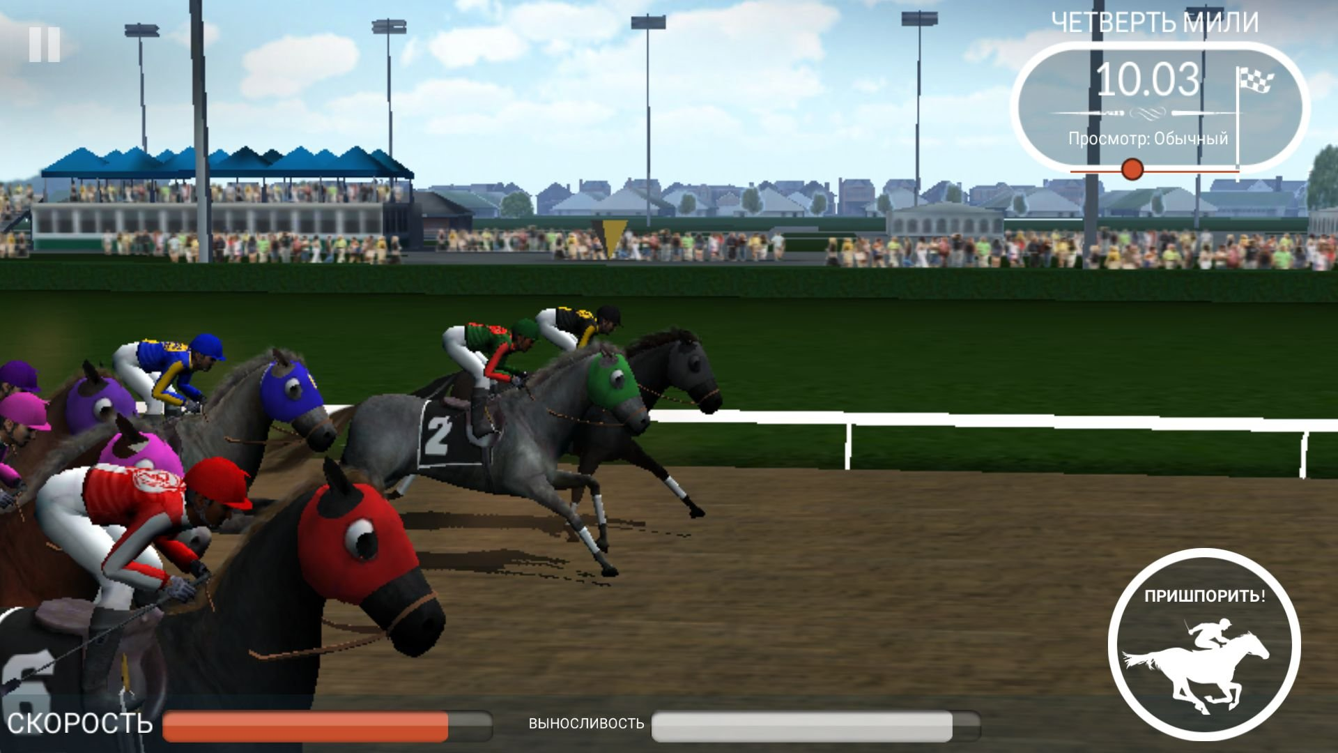 Photo Finish Horse Racing чит коды