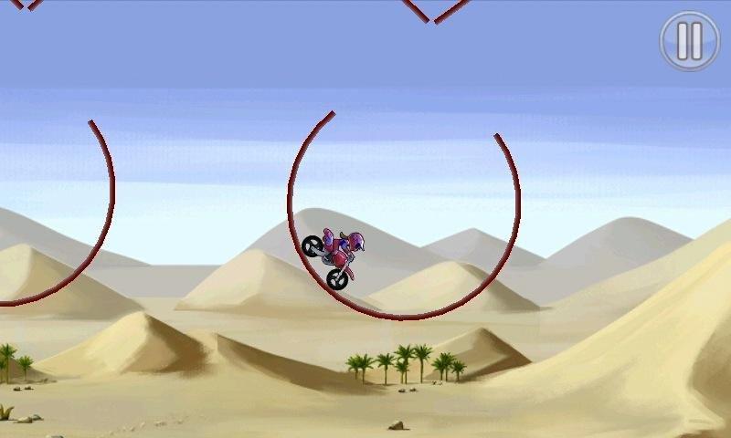 Bike Race Pro чит коды