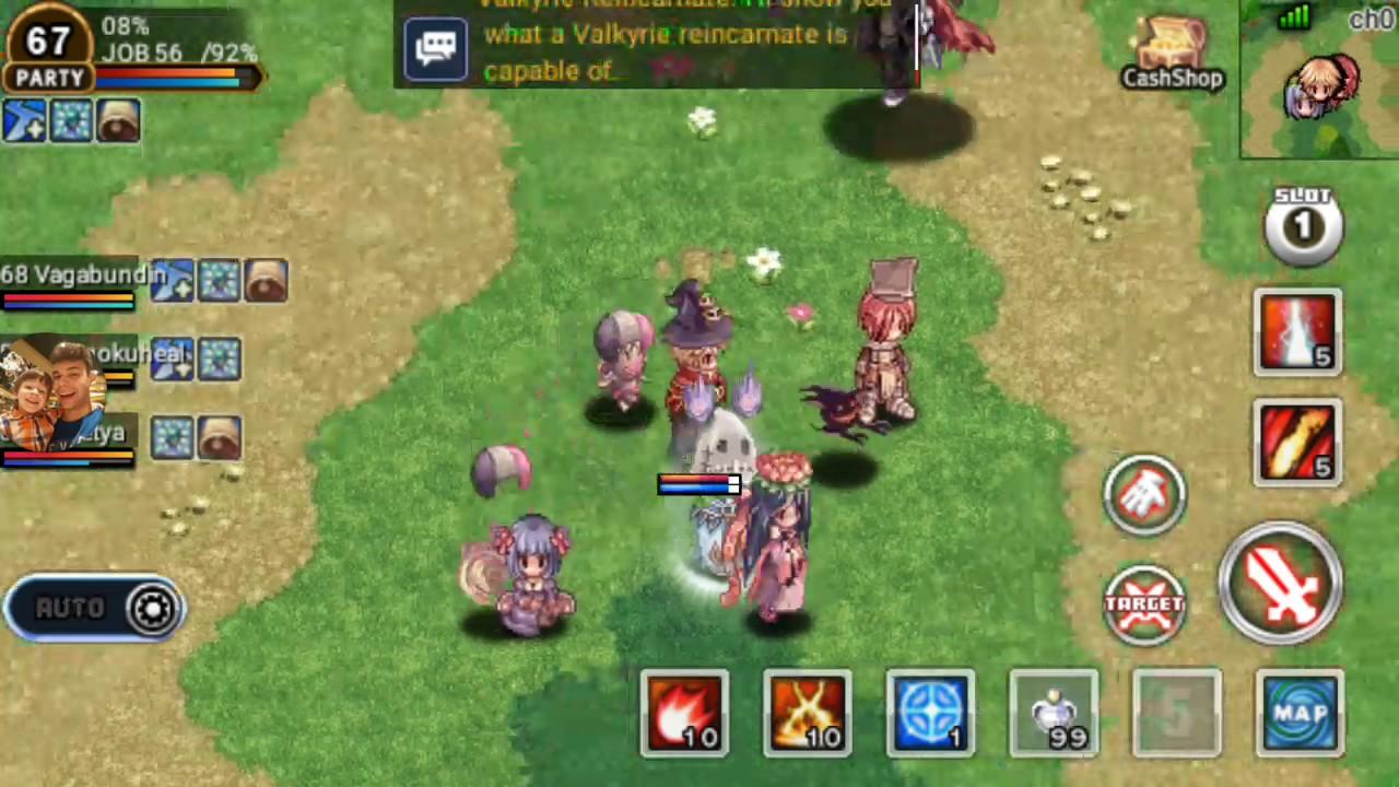 Ragnarok: Path of Heroes чит коды